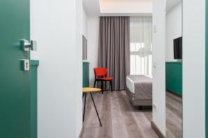 Smart-Hotel-Napoli-201-Standard-Disabile
